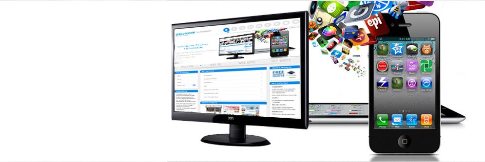 Zeuxine Technologies Web Development Android Development Software Development Java Development Seo Company Php Development Web Hosting Web Designing Web Design